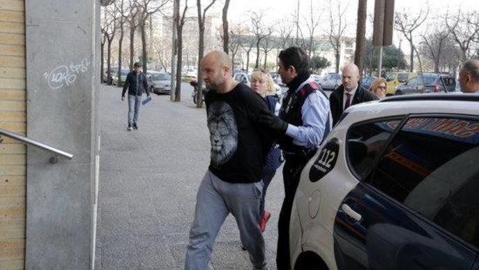 Presó sense fiança per al detingut per torturar i matar un paleta a Puigcerdà