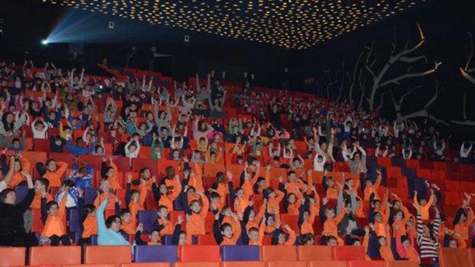 Animac porta a domicili el cinema d'animació infantil en tres idiomes