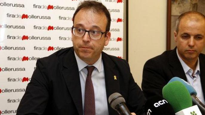 Cancel·lada la Fira de Sant Josep de Mollerussa pel coronavirus