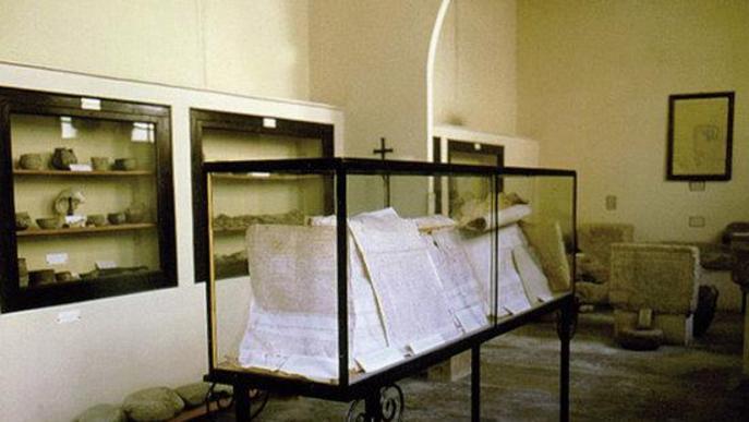 Una iniciativa del Museu de Guissona posa a la xarxa fotografies antigues de museus de tot l'Estat