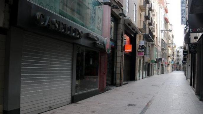 Cancel·lat el Sant Jordi d'estiu als carrers del Segrià