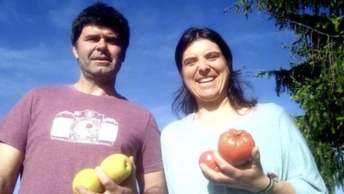 'Compra a les Garrigues', campanya per promoure el consum de productes agroalimentaris de proximitat