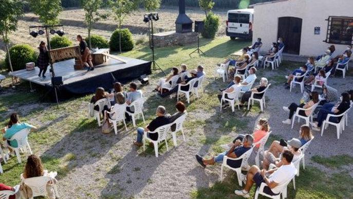 festival Desescal-ART de Castellserà