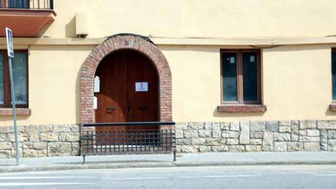 Alberg municipal de Seròs