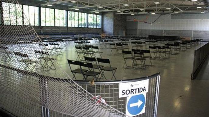 La Seu d'Urgell prepara el seu primer acte cultural presencial amb 250 persones