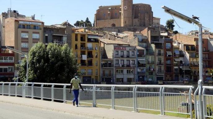 Canal Balaguer. Arxiu