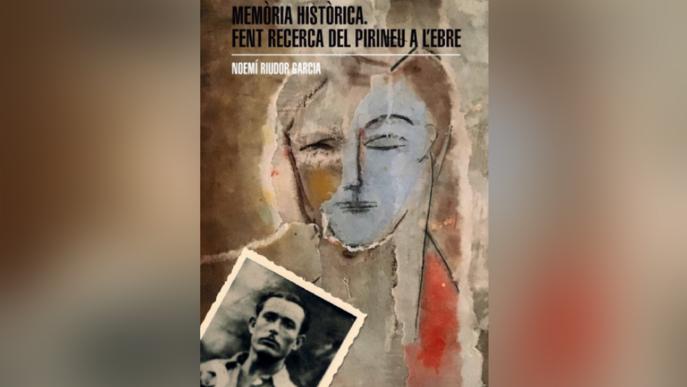 Un llibre recull històries de combatents que van morir durant la Guerra Civil del Pirineu a l'Ebre