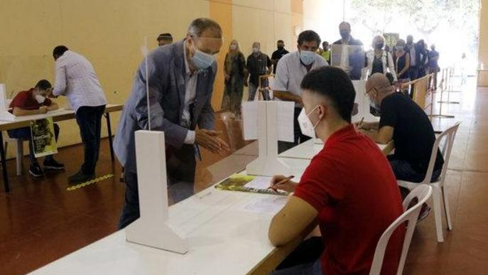 Bona afluència de visitants a Expoclàssic