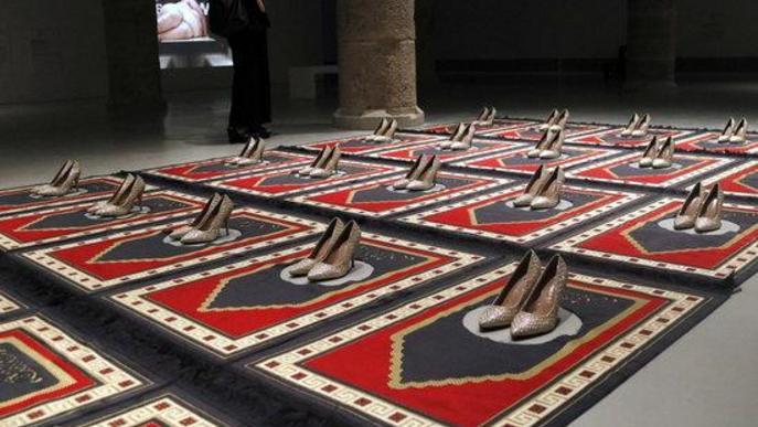 ⏯️ Obre al públic a Lleida la mostra 'Censored' de Tatxo Benet