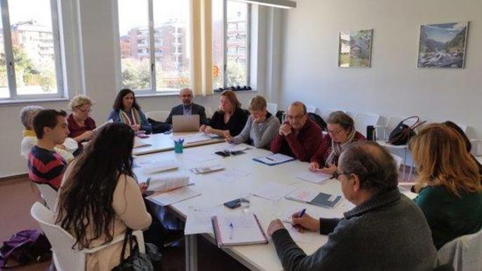 ⏯️ Les entitats de salut mental de Lleida atenen un 65% més de persones per la pandèmia