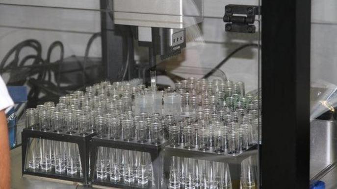 ⏯️ Salut desplegarà 500.000 tests d'antígens aquesta setmana que permetran tenir resultats en vint minuts