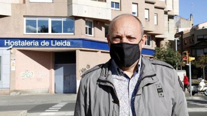 """L'hostaleria de Lleida se sent """"maltractada"""" pel Govern i alerta que tres tancaments són insostenibles"""