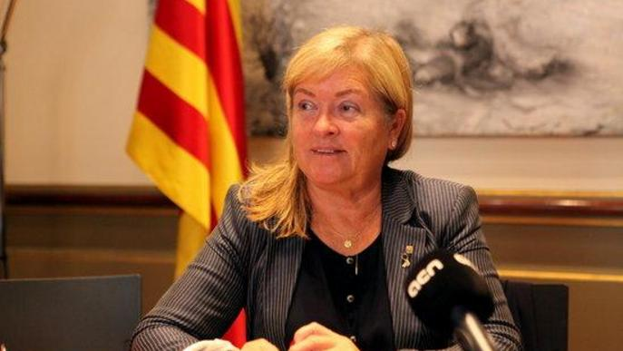 """Ponsa adverteix que les sentències sobre Sixena poden desmuntar """"discursos museístics"""" de tot el món"""