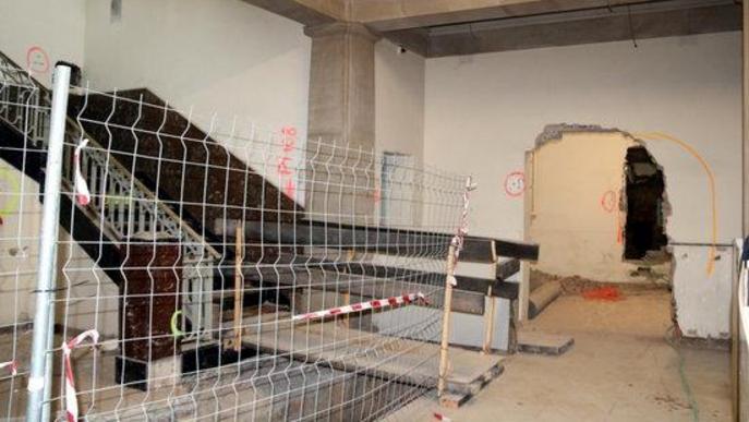 ⏯️ El nou Museu d'Art de Lleida estarà llest entre 2022 i 2023