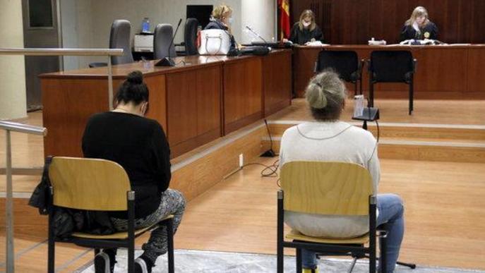Més de 10 anys de presó per abusar del seu fillastre i 5 anys per la mare per no denunciar-ho