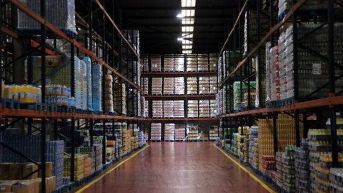 ⏯️ El tancament de bars i restaurants provoca pèrdues del 85% als distribuïdors de begudes i alimentació
