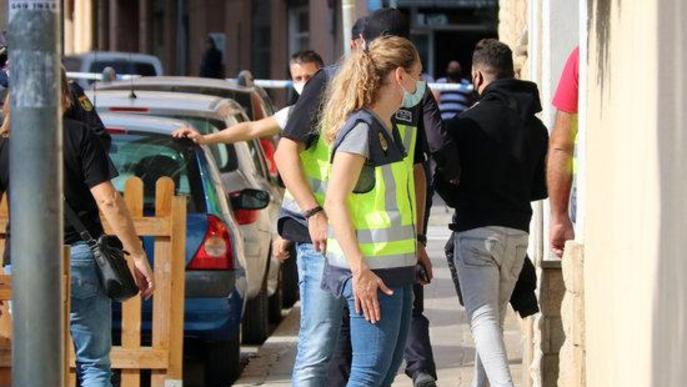 ⏯️ Desarticulen un grup de traficants de drogues que operava a Lleida