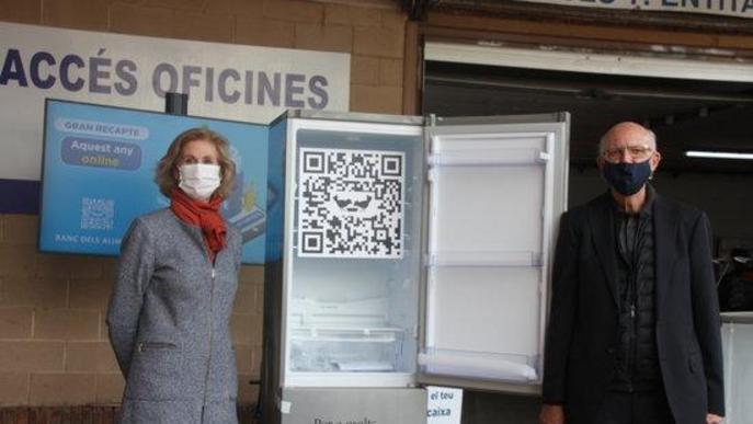 El Gran Recapte d'Aliments supera els 3 MEUR en donacions
