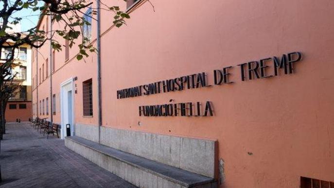Fiscalia rep la documentació sobre la residència de Tremp, 12 dies després de sol·licitar-la