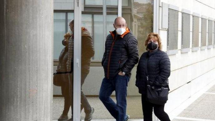 A presó una dona per apunyalar el seu fill durant una discussió familiar a Lleida