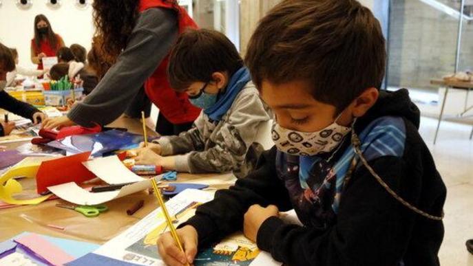 ⏯️ Activitats infantils i juvenils com a alternativa als parcs de Nadal als municipis de Lleida