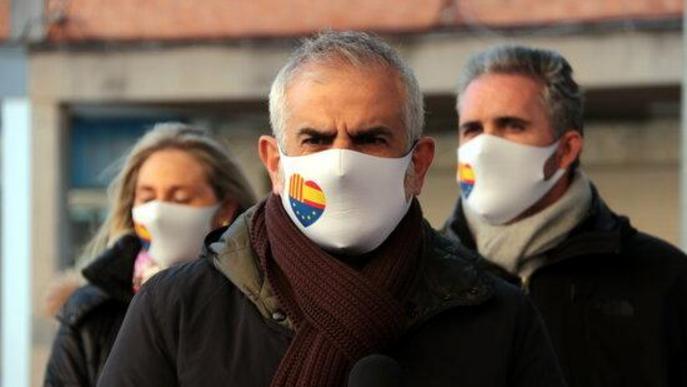 ⏯️ Carrizosa avala que Soler sigui número 1 a Lleida