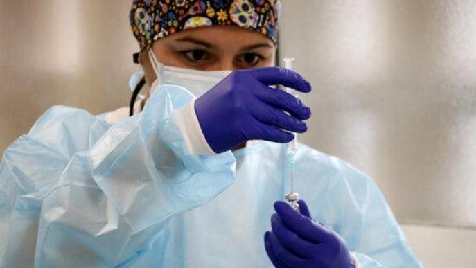 ⏯️ Més de 9.500 persones s'han vacunat de covid-19 a Lleida