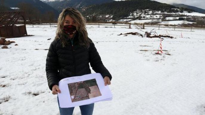 ⏯️ El Pirineu lleidatà comptarà amb un centre pioner de repòs i rehabilitació de cavalls