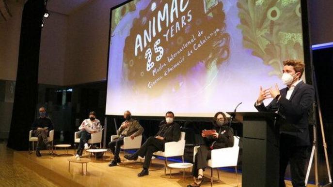 Animac fixa la data de celebració de la 26a edició, en format híbrid a Lleida