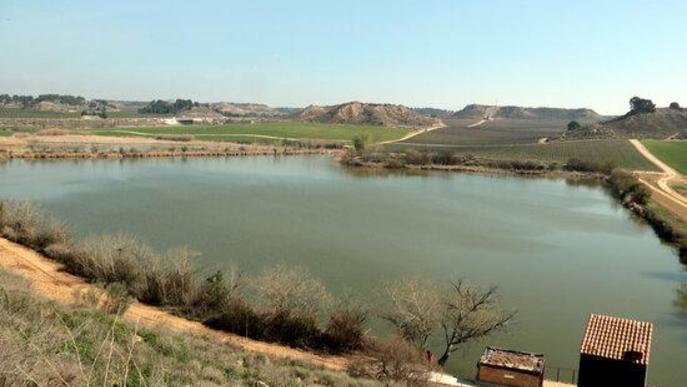 Raimat adequa unes 700 hectàrees del parc natura per rebre visitants