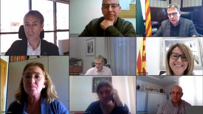 El Patronat de Turisme de Lleida destina 230.000 euros als consells per a la promoció turística del 2021