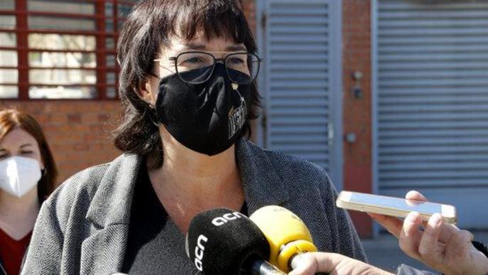 ⏯️ Una quinzena d'eurodiputats demanen al president Pedro Sánchez la llibertat de Hásel