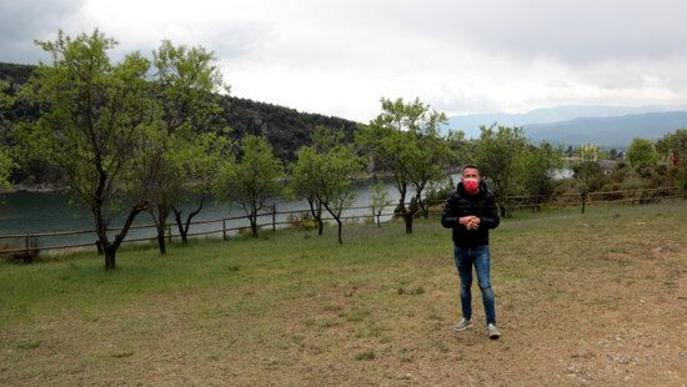 ⏯️ El Talarn Music Experience vol convertir-se en el festival de referència del Pirineu