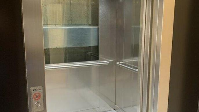 Tornen a posar en marxa els ascensors entre el Canyeret i la Seu Vella després de la seva renovació completa