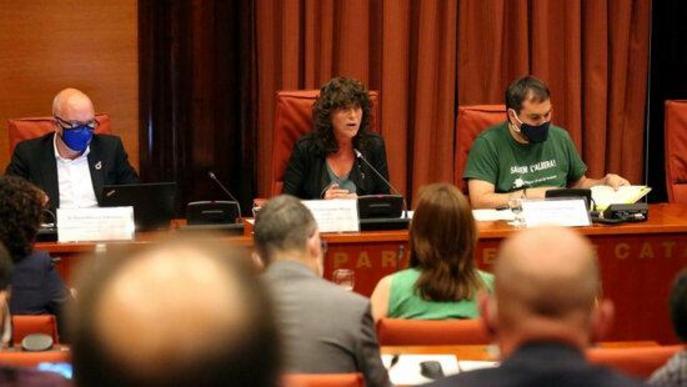 """Jordà considera """"imprescindible"""" que Catalunya tingui més capacitat de decisió en la nova PAC"""