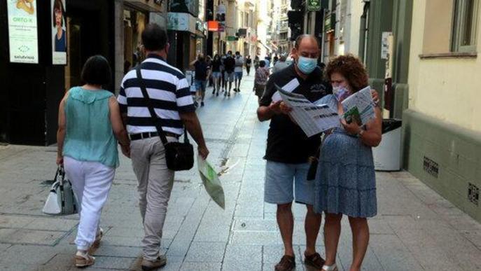 Turisme de Lleida supera la xifra de visitants de l'estiu del 2019