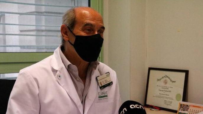 ⏯️ L'AECC alerta que la supervivència d'alguns càncers molt agressius està estancada