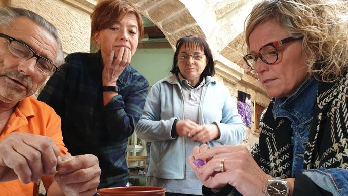 """#EleccionsGenerals10N: Mínguez: """"Invertir en el reconeixement de la dona al món rural és invertir en un futur sostenible del nostre territori"""""""