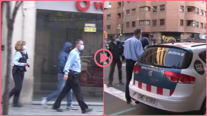 ⏯️ Detingut a Lleida per fer-se passar per API i quedar-se amb pagues i senyals de lloguers i compres de pisos