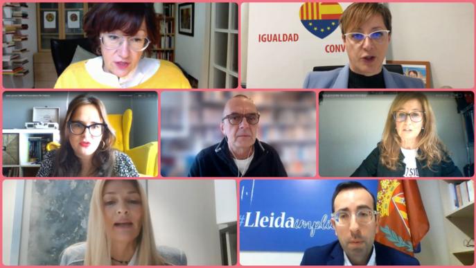La Paeria de Lleida aprova el pressupost 2021