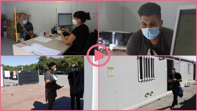 ⏯️ Els temporers veuen agreujada la seva situació laboral pel confinament