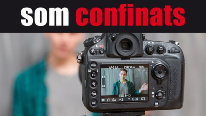 Som Cinema convoca un concurs de curtmetratges realitzats durant el confinament