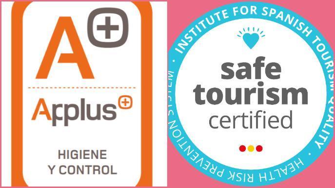 Autobusos Lleida rep la certificació APPLUS+