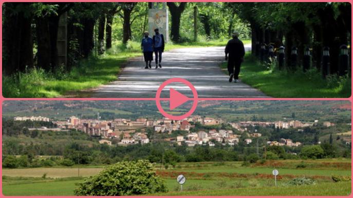⏯️ Localitats lleidatanes compleixen restriccions horàries desiguals tot i pertànyer a un mateix municipi