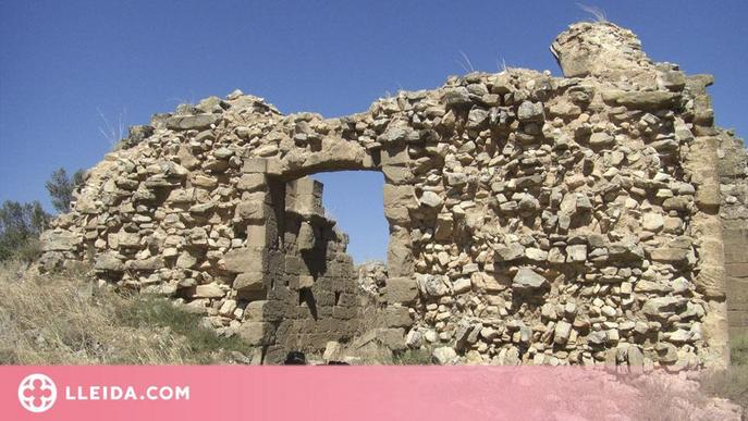Pilar d'Almenara: Una ruta pel patrimoni monumental d'Agramunt