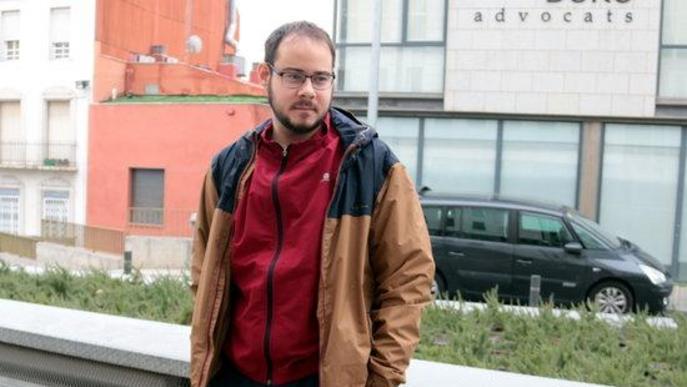 Demanen dos anys i mig de presó a Pablo Hasél per obstrucció a la justícia, amenaces i maltractament