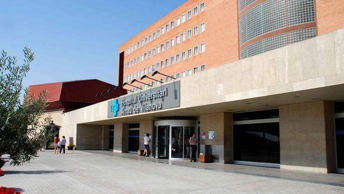 Hospital Universitari Arnau de Vilanova