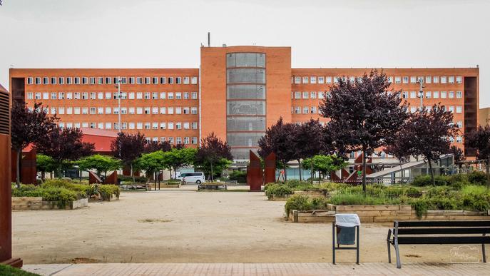El Síndic investiga el suposat maltractament d'un nadó a Lleida
