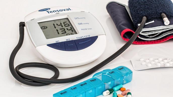 Hipertensió arterial: consells per a fer-li front