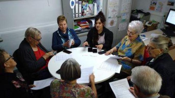 Solsona proposa una vintena d'activitats per a la gent gran